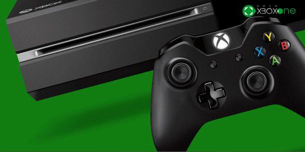¿Una gran promoción de camino para Xbox One?