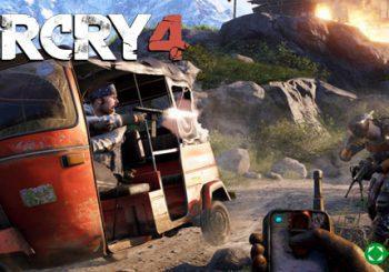 Presentado en vídeo el pase de temporada de Far Cry 4
