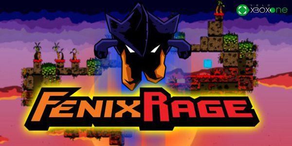 El exigente indie Fenix Rage se pondrá a la venta en septiembre