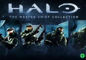 Ya disponible el nuevo parche para Halo: The Master Chief Collection