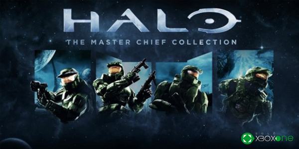 Halo 2: Anniversary no vendrá doblado ni traducido al español en The Master Chief Collection