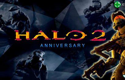 La lucha por conseguir el doblaje o traducción de Halo 2: Anniversay al Español continua