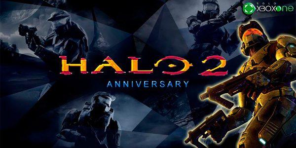 Halo 2 Anniversary vendrá finalmente localizado al Castellano