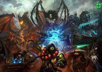 Heroes of the Storm, el free-to-play de Blizzard, podría ver la luz en consolas