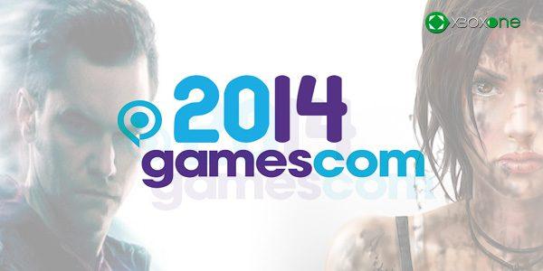 Impresiones de la conferencia de Microsoft en la Gamescom