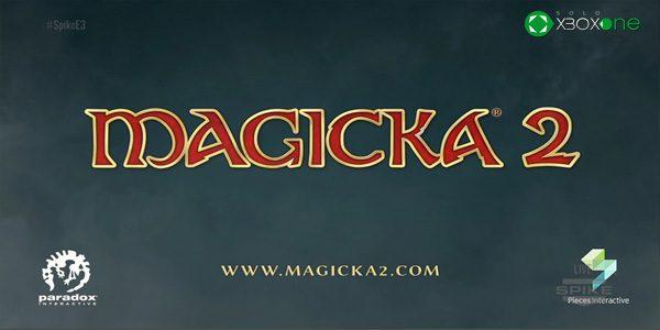 Magicka 2 llegará a Xbox One también, la exclusiva era temporal