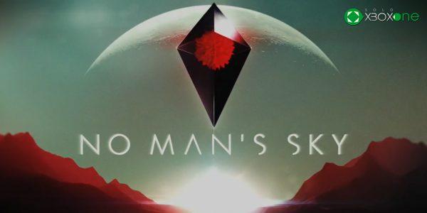 No Man's Sky podrá jugarse sin conexión a Internet