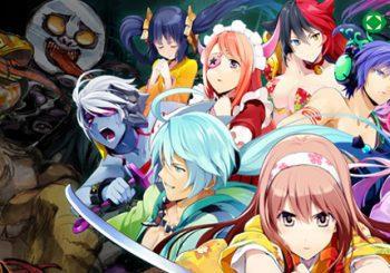 Onigiri Online llegará a Xbox One y avanza a buen ritmo