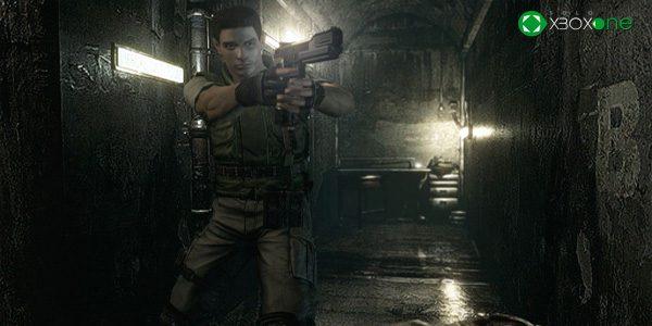 Resident Evil HD Remaster correrá a 30 fotogramas por segundo