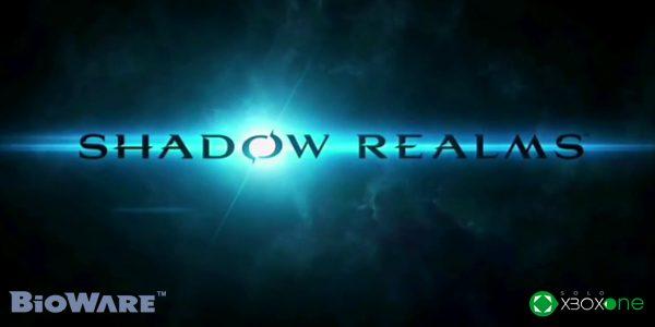Bioware no descarta Shadow Realms en consolas