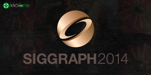 """Ryse: Son of Rome gana el premio del SIGGRAPH a """"Mejores Gráficos en Tiempo Real"""""""