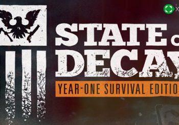 State of Decay: Year-One Survival Edition ya tiene fecha de salida
