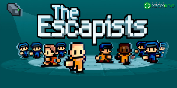 "Trailer de lanzamiento de ""The Escapists"""