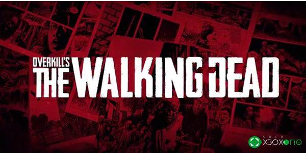 Los creadores de PayDay 2 están trabajando en un juego de The Walking Dead