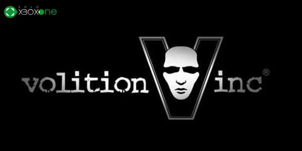 Volition presentará su próximo proyecto muy pronto