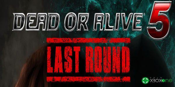 Primeras imágenes, portada e información de Dead or Alive 5 Last Round