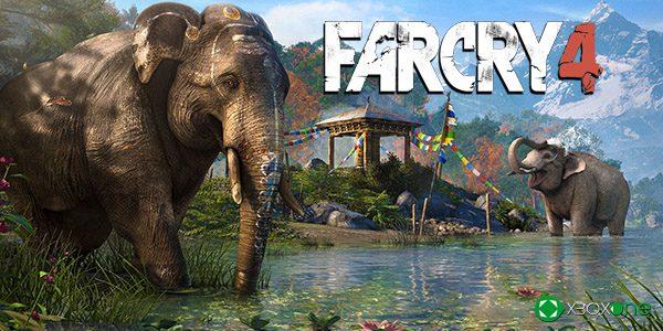 Far Cry 4 recibirá su primer contenido extra el próximo 13 de enero