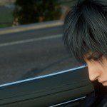 Nuevas imágenes de Final Fantasy XV
