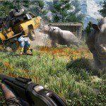 Nuevas imágenes in-game de Far Cry 4