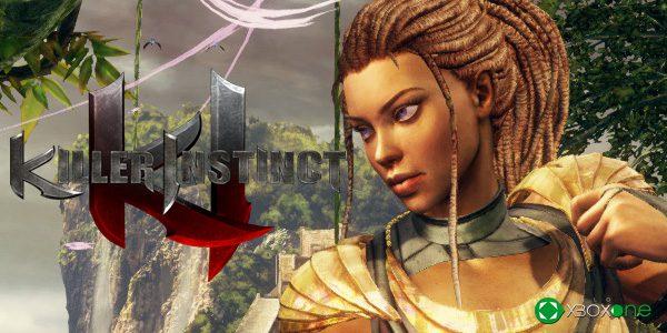 Killer Instinct Season 2: Primer Gameplay e imágenes de Maya
