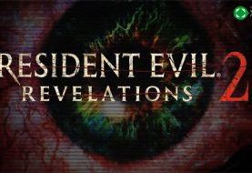 Resident Evil Revelations 2 no tendrá cooperativo online, adjuntamos primer gameplay en Xbox One