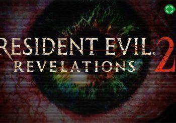 Tres nuevos vídeos de Resident Evil: Revelations 2