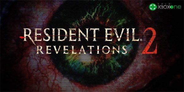 Nuevos detalles de Resident Evil Revelations 2 – ACTUALIZADA
