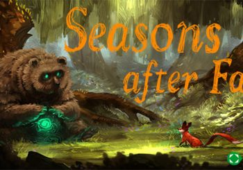 Avance: Seasons After Fall