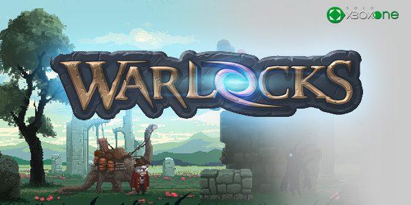 Warlocks busca hueco en Xbox One