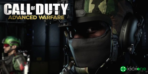 Call of Duty Advanced Warfare Gold Edition disponible en Xbox Live