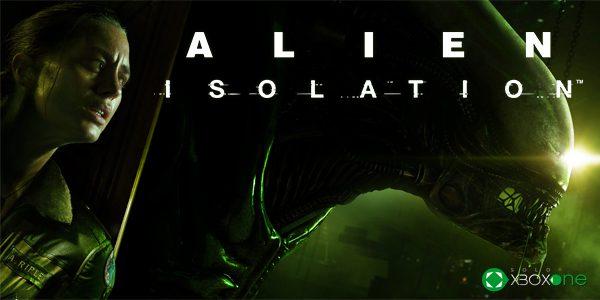 Anuncio de televisión de Alien: Isolation y nuevo #howwillyousurvive