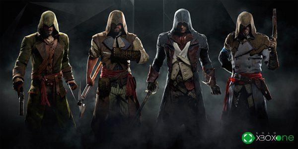 En Assassin's Creed Unity las prendas de ropa que usemos influirán en nuestras habilidades
