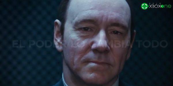 """""""El poder lo cambia todo"""" en Call of Duty: Advanced Warfare, nuevo trailer"""