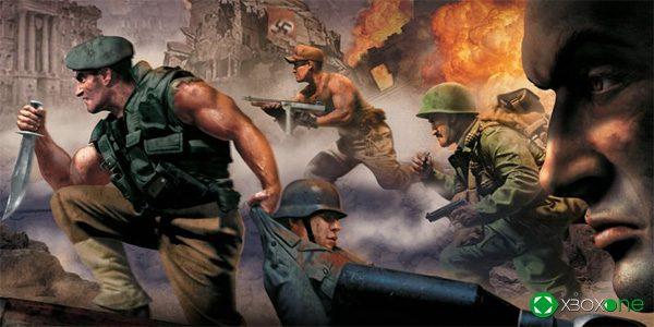 Una nueva entrega de Commandos podría llegar a consolas next-gen – ACTUALIZADA