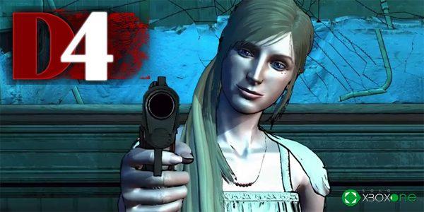 D4 jamás verá la luz en PlayStation 4