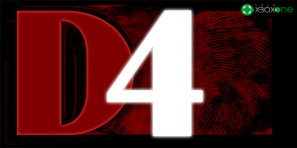Nuevas imágenes de D4, lo nuevo del creador de Deadly Premonition