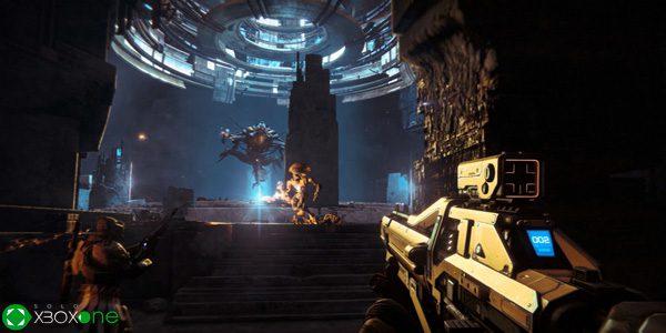La proxima expansión de Destiny finalizará su desarrollo pronto
