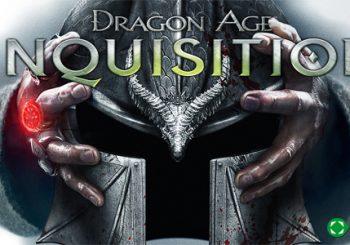 Comparación gráfica de Dragon Age: Inquisition