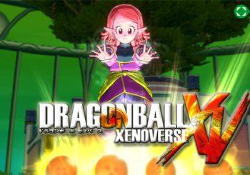 Nuevo gameplay de Dragon Ball: Xenoverse
