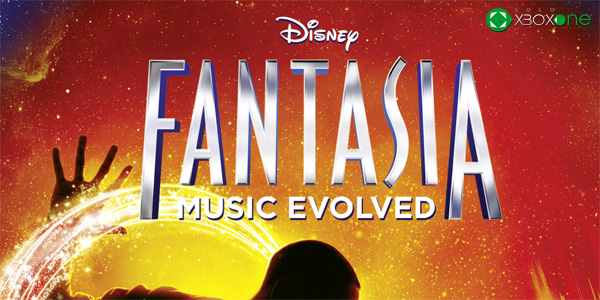 Trailer de lanzamiento de Fantasia: Music Evolved