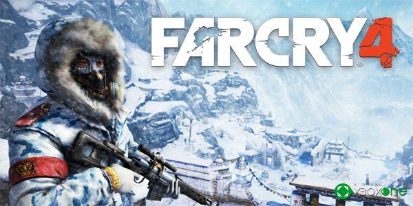 Pon a prueba tu supervivencia en Far Cry 4