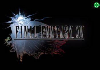 La demo de Final Fantasy XV se encuentra al 80%