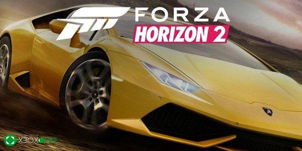 Estás son todas las ediciones digitales disponibles de Forza Horizon 2