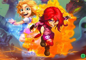 Anunciados Giana Sisters 2 y Nova-111 para Xbox One
