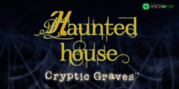 Atari anuncia Haunted House: Cryptic Grave