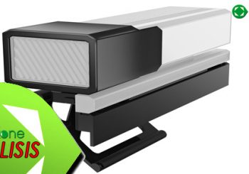Analizamos Kinect Mount TV