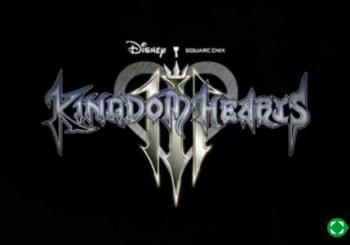 Kingdom Hearts 3 funcionará con el Unreal Engine 4