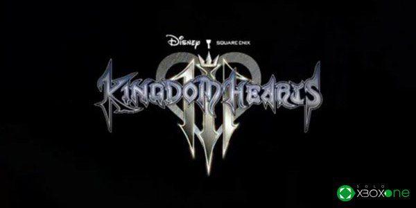 Square Enix recluta más personal para Kingdom Hearts III
