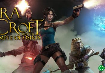 Lara Croft and the Temple of Osiris entra en fase Gold