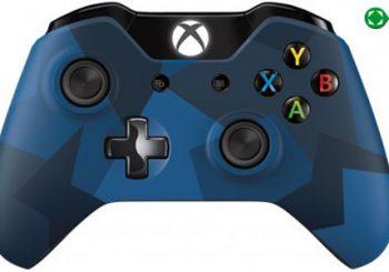 Microsoft podría estar trabajando en un mando nuevo para Xbox One